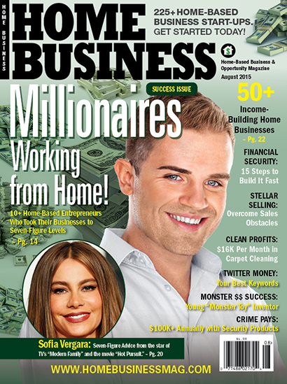 home business magazine australia