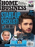 Previous Issue of Home Business Magazine