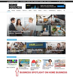 Post Your Editorial on Home Business